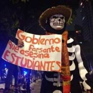 ¿En qué sentido existe un Estado fallido en México?