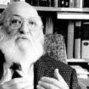Paulo Freire y la historia de un manuscrito