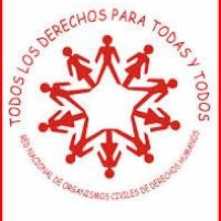 Red TDT se solidariza con defensores de derechos humanos ante difamaciones y descalificaciones por parte del CISEN