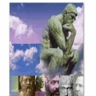 Los filósofos firmaron la paz con el mundo