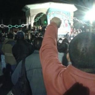¡No todos somos Ayotzinapa!