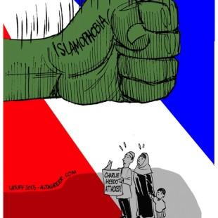 Charlie Hebdo y un sistema internacional en crisis