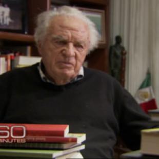 Fallece Julio Scherer García