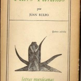 """60 años de """"Pedro Páramo"""""""