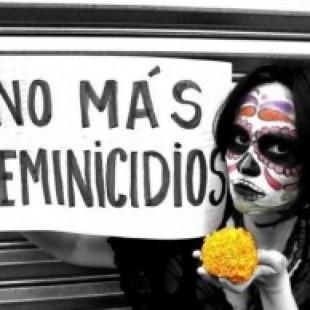 Organización frente a Feminicidio y Tortura Sexual