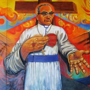 """La """"conversión"""" de Monseñor Romero"""