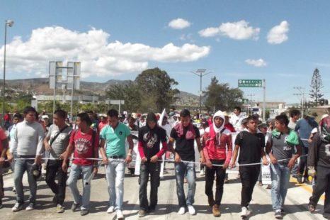 México: el gigante dormido que no despertó