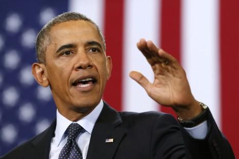 Camaleónico discurso de Obama en Selma, a 50 años de aquel Bloody Sunday.