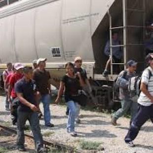 Declaración de Tenosique. En repudio del plan frontera sur, en solidaridad con migrantes y defensores