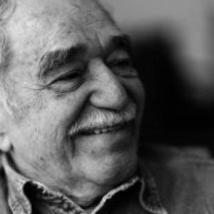 Gabriel García Márquez: Un año de soledad