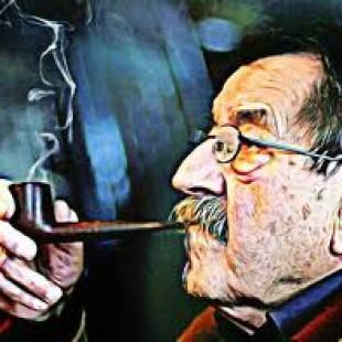 Günter Grass: un alemán bueno