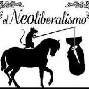 "Un pilar del neoliberalismo se está ""tambaleando"""