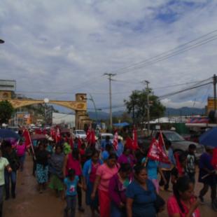 En Tlapa no hay condiciones para llevar a cabo el proceso electoral
