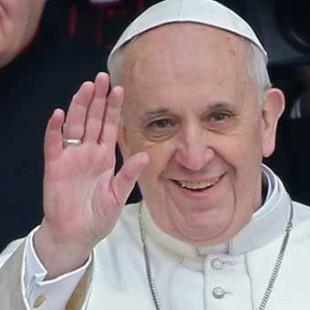 Papa Francisco y su encíclica