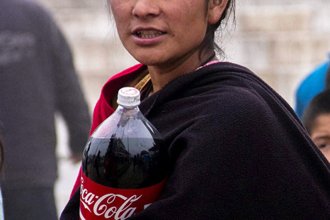 En Zinacantán, Chiapas, se busca recuperar la autonomía alimentaria