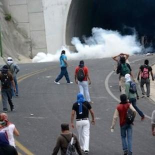 Al menos 14 focos rojos en Guerrero ponen en alerta al Gobierno federal, a 4 días de los comicios