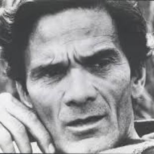 40 años sin Pasolini