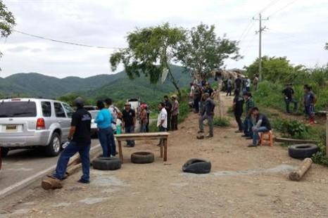 México: La fuerza de Ostula