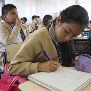 TRANSFORMAR LA EDUCACIÓN PÚBLICA
