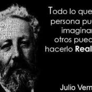 Jules Verne, una (posible) lectura anarquista