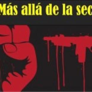 Oaxaca: Más allá de la Sección XXII