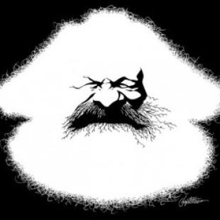Marx, Oh Marx, ¿porqué me abandonaste?