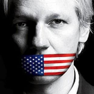 Suecia se ve obligada a cerrar gran parte de la acusación contra Julian Assange