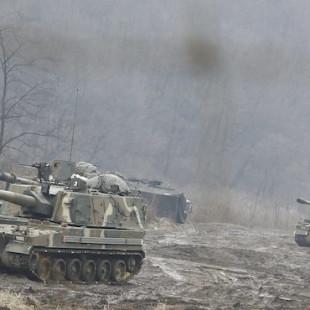 Corea del Norte y Corea del Sur estallan la tensión con intercambio de disparos