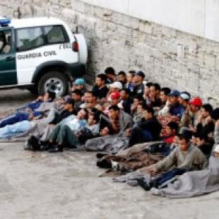 Un sistema global antiinmigrantes