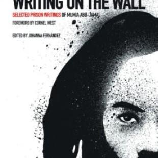 Mumia Abu-Jamal_ 8vo libro: La escritura en la pared