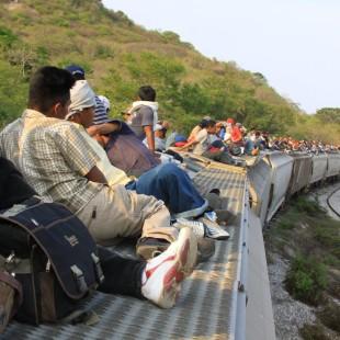 En su primer día de vista a México, la CIDH recrimina falta de atención a periodistas y migrantes