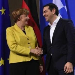 Pobre Grecia: la mitad no votó y aun así, se intenta cargar sobre los trabajadores, la usura