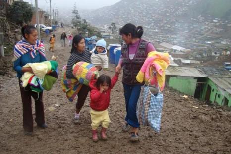 De tragedia en tragedia Guatemala se hunde