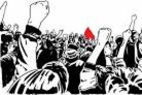 La lucha de clases entre trabajadores y capitalistas a la espera de la rebelión social