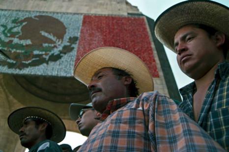 El campo mexicano, en ruinas por el TLCAN, aguarda el tiro de gracia con el TPP, alertan