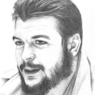 """Algunas reflexiones sobre el Ché Guevara, dentro de la concepción del """"Hombre Nuevo"""""""