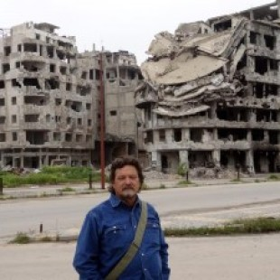Terrorismo internacional azota a Siria