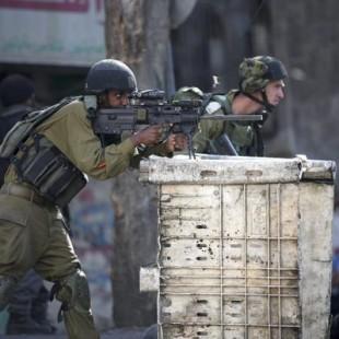 Se recrudece la violencia y tensión entre palestinos e israelíes