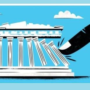Grecia sin ilusiones
