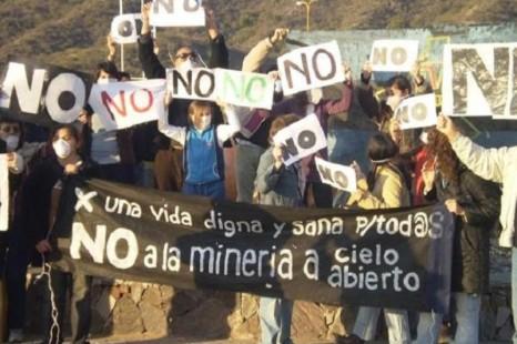 En Guerrero, rechazan despojo de territorios en beneficio de empresas mineras