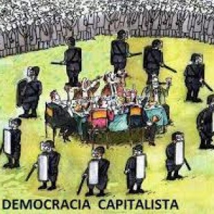 La mistificación democrática: La necesidad de la crítica a la democracia