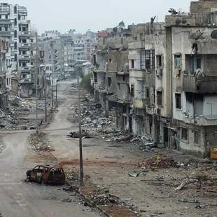 Francia e Israel inician una nueva guerra en Irak y en Siria