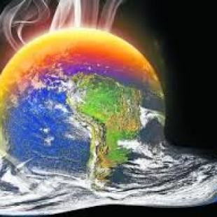 Cambio climático: ¿ cambiamos de conciencia?