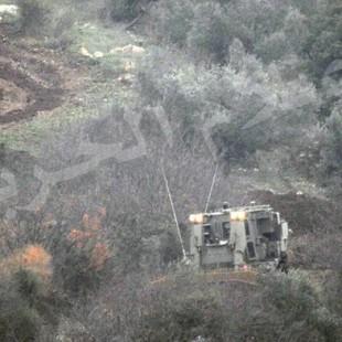 Libano: Hezbolá ejecutó una difícil operación contra el ejército sionista de forma perfecta
