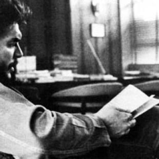 Che Guevara, lector de El Capital