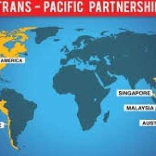 Se firmó el TPP entre 12 países
