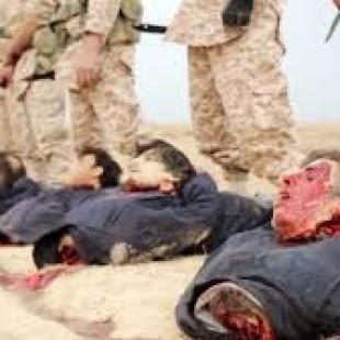 Terroristas buenos y malos