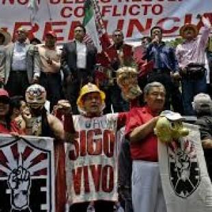 El Sindicato Mexicano de Electricistas en su encrucijada