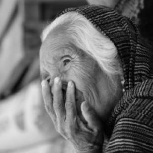Carta al dolor y a la muerte por los feminicidios