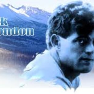 Jack London, el olvidado